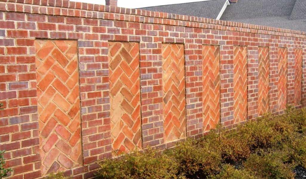 Brick-Masonry-Wall